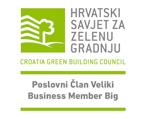Hrvatski savjet za zelenu gradnju