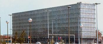 Palaca Pravde Zagreb Tehnika D D