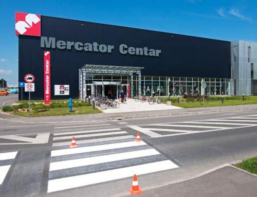 Centar Mercator