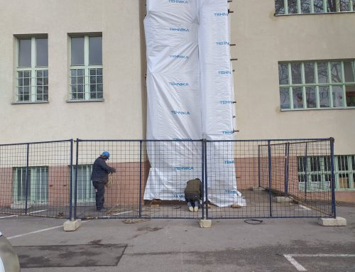 Kušlanova III. gimnazija